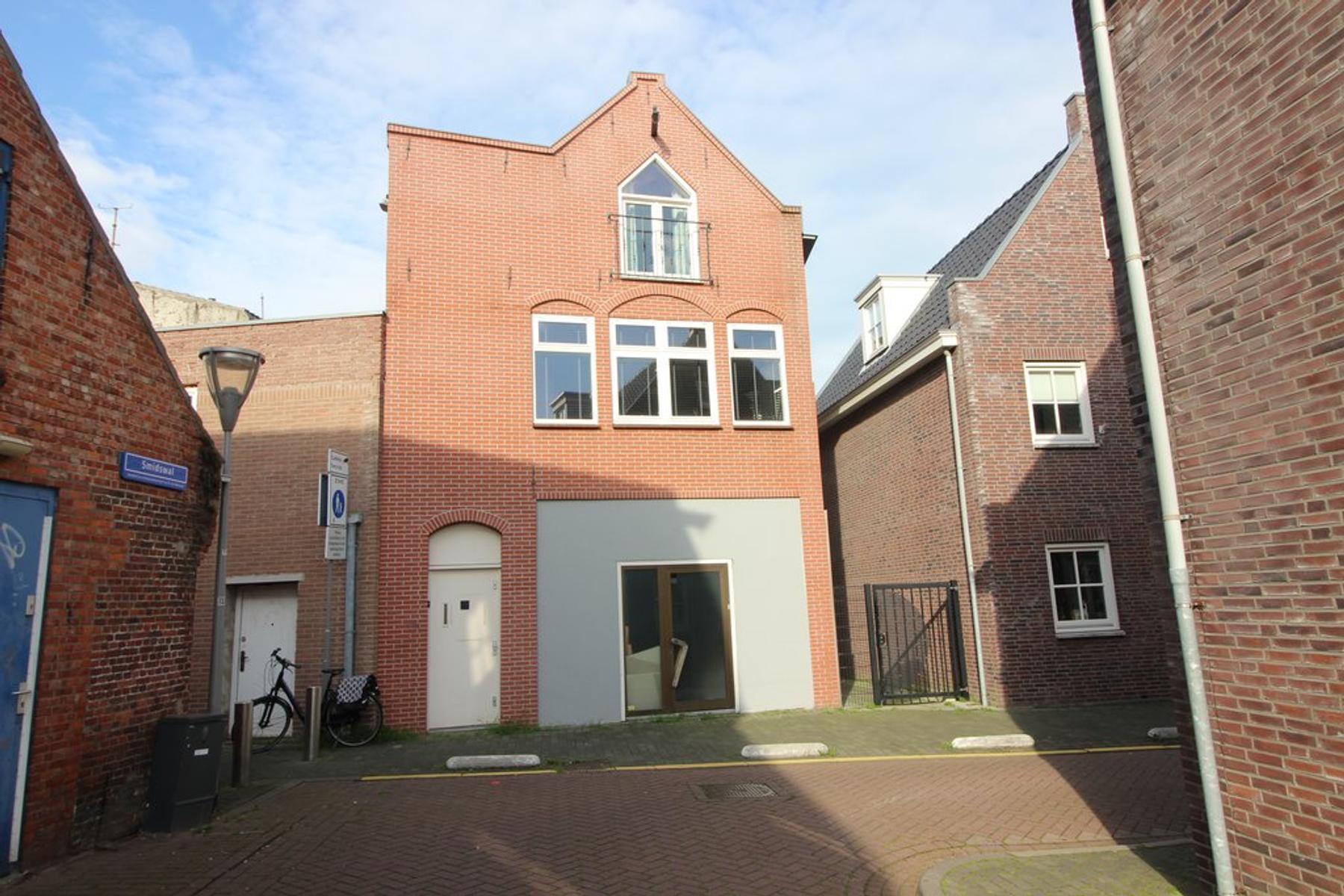 Walstraat 2 in Terneuzen 4531 ED
