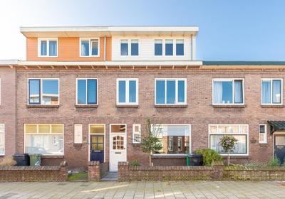 Leeuwerikstraat 46 in Haarlem 2025 WH