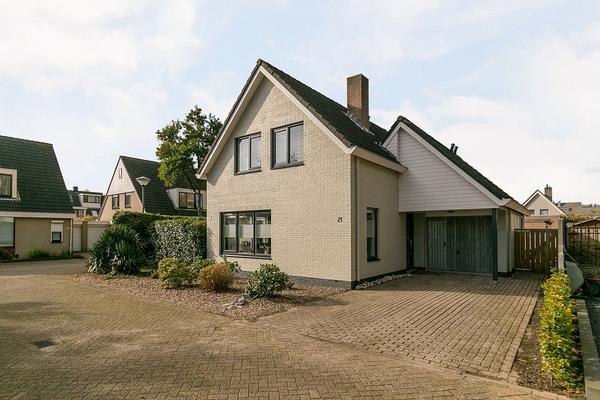 Heemraadsdam 21 in Oosterhout 4908 BB