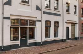 Kuiperstraat 76 in Zutphen 7201 HK