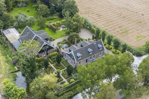 Wormerweg 24 in Westbeemster 1464 NB
