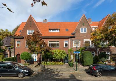 Primulastraat 56 in Eindhoven 5644 LL