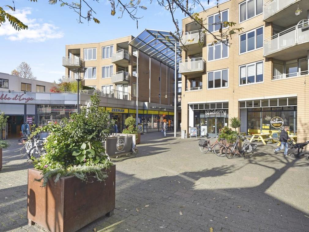 Emiclaerhof 52 in Amersfoort 3823 EN