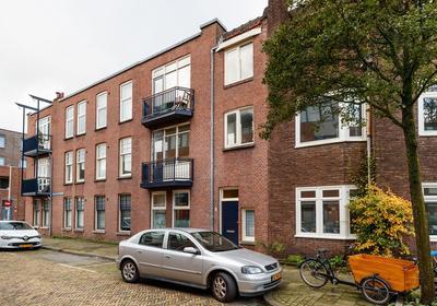 Bakhuizen Van Den Brinkstraat 2 -2 in Utrecht 3532 GE