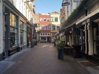 Vleeshouwerstraat 2 in Deventer 7411 JN