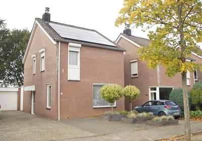 Maria Van Bourgondiestraat 38 in Sittard 6137 HP