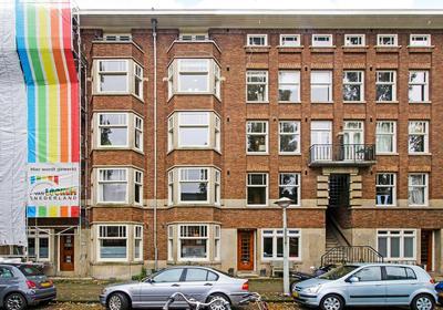 Rooseveltlaan 149 H in Amsterdam 1079 AK