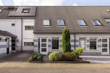 Rosa Luxemburgstraat 13 in Arnhem 6836 PA