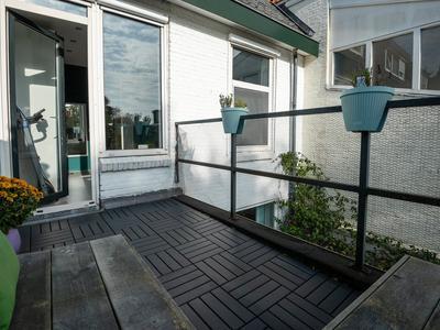 Concordiaweg 25 in Gorinchem 4206 BA