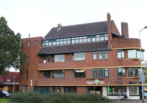 Petrus Campersingel 1 A in Groningen 9713 AC