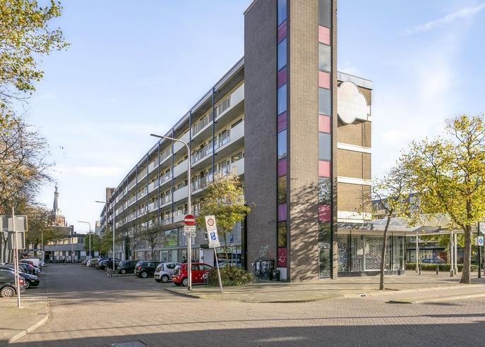 Heuvelstraat 170 in Tilburg 5038 AJ