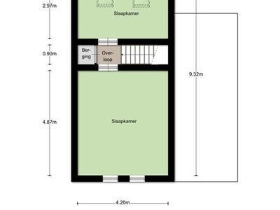 Jaagpad 51 in Etten-Leur 4871 JC