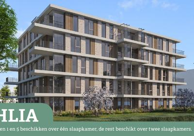 Bouwnummer in Veenendaal 3905 JD
