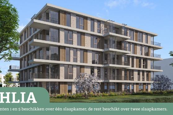 Bouwnummer 23 in Veenendaal 3905 JD