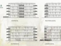 Bouwnummer 8 in Veenendaal 3905 JD