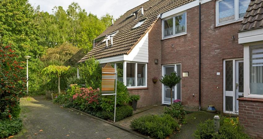 Groenestein 63 in Alphen Aan Den Rijn 2403 JM