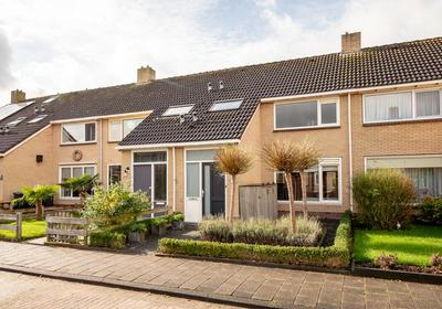 Radboudstraat 16 in Hoogwoud 1718 CD
