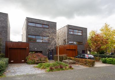 Waterlelie 29 in Breda 4823 MT