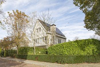 Mr. Van Sonstraat 4 in Oisterwijk 5062 CS