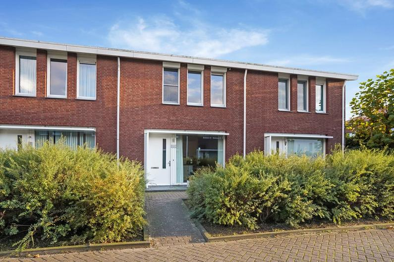 Amberstraat 5 in Rosmalen 5247 KC
