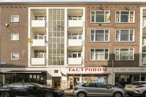 Hoogstraat 71 D in Rotterdam 3011 PH