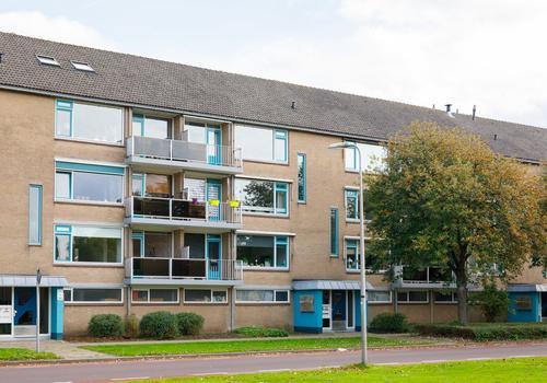Staringstraat 266 in Hengelo 7552 LE