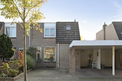 Normandielaan 70 in Eindhoven 5627 HT