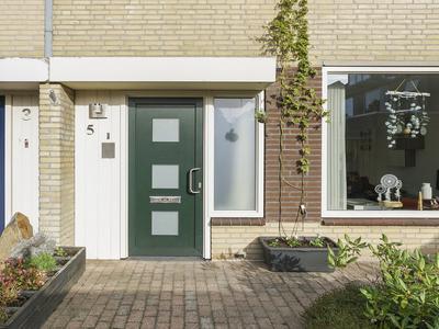 Schubertstraat 5 in Boxtel 5283 LD