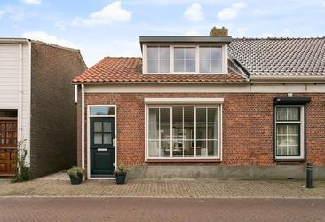 Nieuwstraat 28 in Hansweert 4417 AG