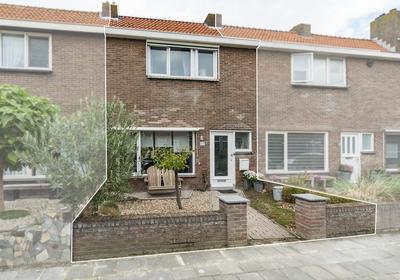 Oosterscheldestraat 173 in Middelburg 4335 PE