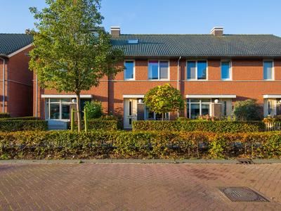 Kervelstraat 13 in Elburg 8082 CD