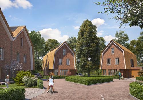 in Dordrecht 3319 GV
