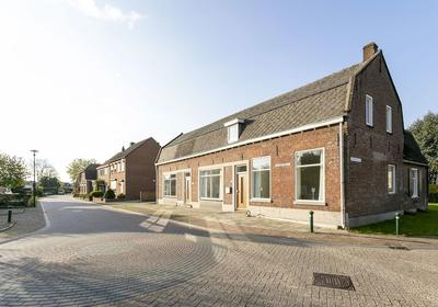 Kerkstraat-Noord 44 A En 46 in Oeffelt 5441 BJ
