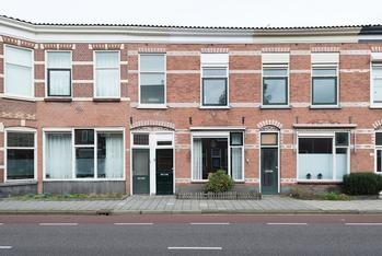Thomas A Kempisstraat 151 in Zwolle 8022 AA