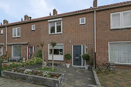 Gerrit Van Heemskerkstraat 4 in Naaldwijk 2671 AW