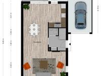 Gangeltstraat 10 in Sittard 6132 HB