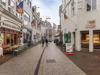 Klarestraat 2 -3 in Arnhem 6811 DR