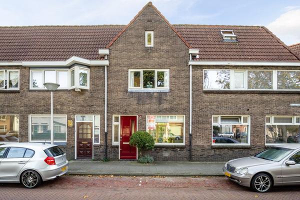 Kempensebaan 97 in Eindhoven 5613 JC