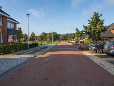Kervelstraat 13 in Elburg 8082 CD