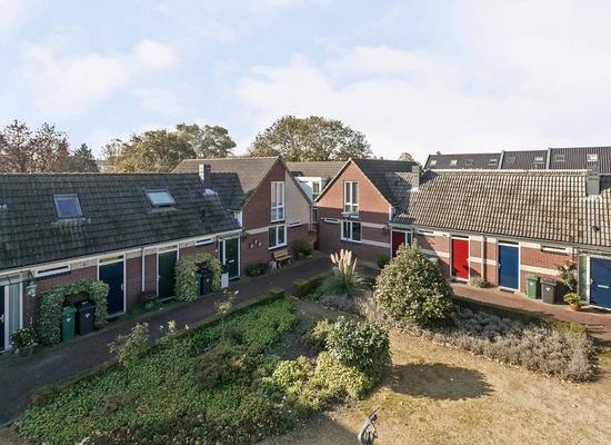 Wilgenplein 3 A in Zoetermeer 2712 XW