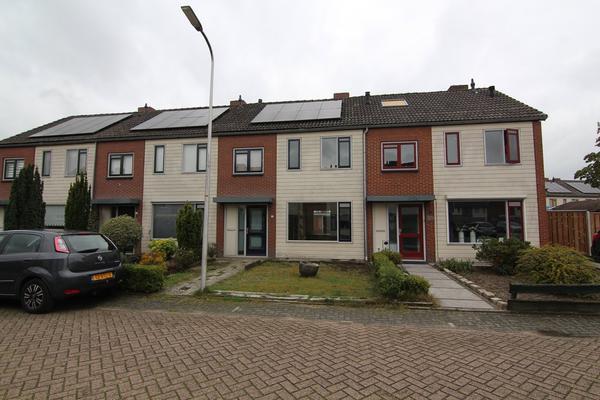 Johan Van Twickelostraat 54 in Raalte 8101 EZ