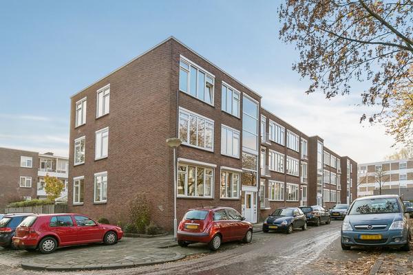 Bothastraat 12 A in Breda 4818 BE