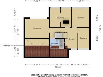 Oisterwijkstraat 22 in Vught 5262 RC