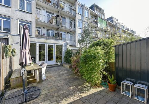 Bestevaerstraat 169 Hs in Amsterdam 1055 TK