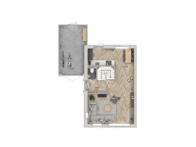 Bouwnummer (Bouwnummer 54) in Hellendoorn 7447 RG