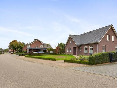 Bosserstraat 8 in Nederweert 6031 NS