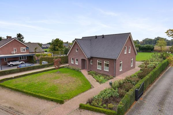 Bosserstraat 8 in Nederweert 6031 NS
