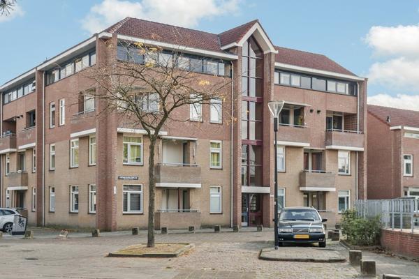 Lodewijk Napoleonplein 28 in Eindhoven 5616 BA