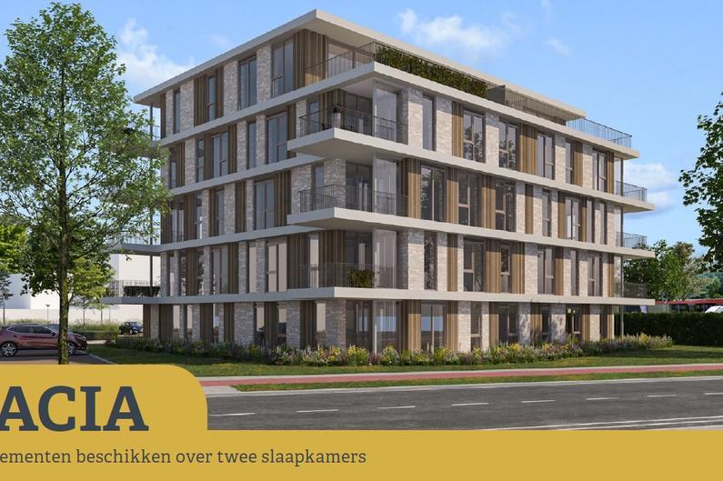 Bouwnummer (Bouwnummer 40) in Veenendaal 3905 JD