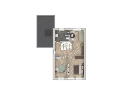 Bouwnummer (Bouwnummer 57) in Hellendoorn 7447 RG